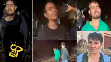 Photo of #Morelia Video De CJNG Genera Caos En Los Ciudadanos: Comisionada De Seguridad