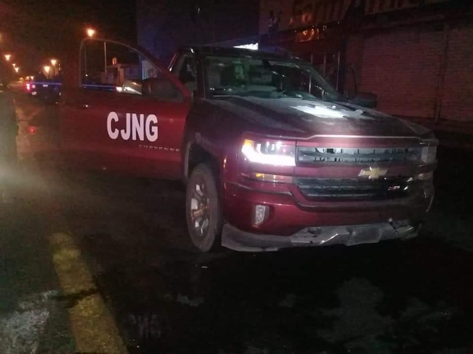 #MichoacánRojo Reportan Nuevos Ataques En Zamora Ahora VS Transformadores De La CFE