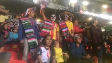 Photo of Monarcas Le Da Su Calaverita A Bravos De Juárez: Lo Golea 6-1