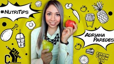 Photo of #NutriTips… Hipotiroidismo y la alimentación