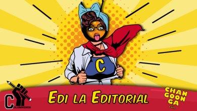 Photo of Edi la Editorial…  Las Piedras En El 8M