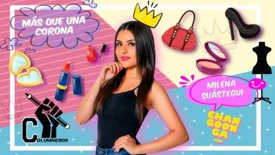 Photo of Más Que Una Corona… ¡No tires tu ropa! Dona, Cambia o Recicla