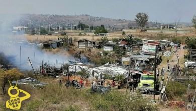 Photo of #Morelia Detienen A Presunto Culpable De Incendiar Casas De Madera Ayer