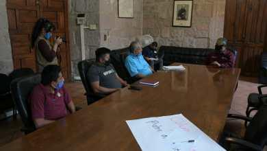 Gobierno De Morelia Refrenda Su Compromiso Con La Seguridad Alimentaria