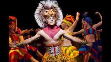 Lanzan Musical El Rey León GRATIS Desde París, Para Todos En Cuarentena