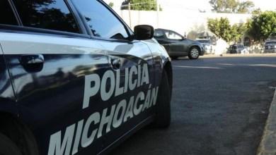 #Michoacán Delincuentes Llegan Y Matan A Balazos A 5 Miembros De Una Familia