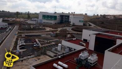 Photo of Tras 7 Años De Espera, Al Fin Se Terminó Nuevo Hospital Civil En Charo
