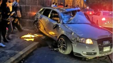 Photo of #Morelia Audi Se Embarra Contra El Acueducto