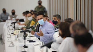 Photo of Acuerda Comité Municipal De Salud Reforzar Acciones Contra COVID-19 Y Dengue En LC