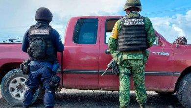 Photo of #Michoacán Recuperan Vehículos Robados En Calles De Yurécuaro