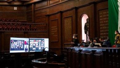 Photo of Diputados Piden A Autoridades, Garantizar Derecho A No Discriminación A Personas Con Discapacidad
