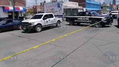 Photo of #Morelia Asesinan A Chavo En Peluquería