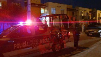 Photo of #Michoacán Hombre Es Asesinado A Balazos Afuera De Su Casa