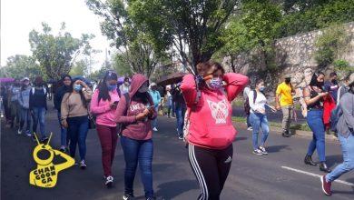 Photo of #Morelia Normalistas Se Preparan Para Manifestarse Nuevamente