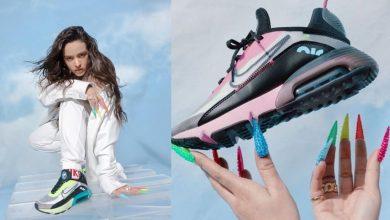 Photo of La Rosalía Protagoniza Nueva Campaña De Nike