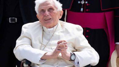 Photo of Reportan A Benedicto XVI, «Extremadamente Frágil» De Salud