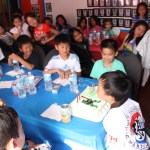 Birthday Parties White Rock and Cloverdale by Changs Taekwondo 1