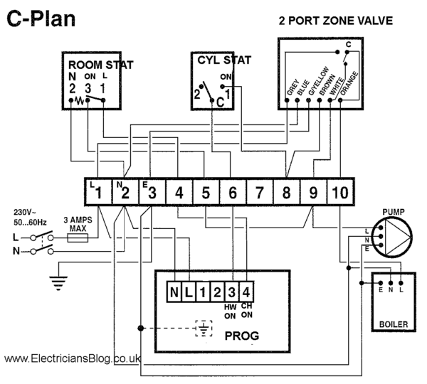 diagram honeywell dual aquastat wiring diagram zone valve