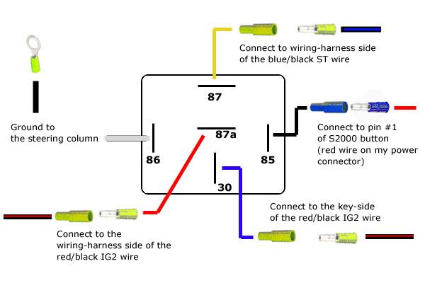 diagram bosch relay wiring diagram 5 pole full version hd