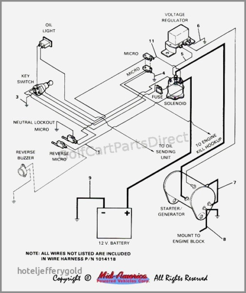 yamaha g2 gas golf cart wiring diagram 1994 jeep wrangler