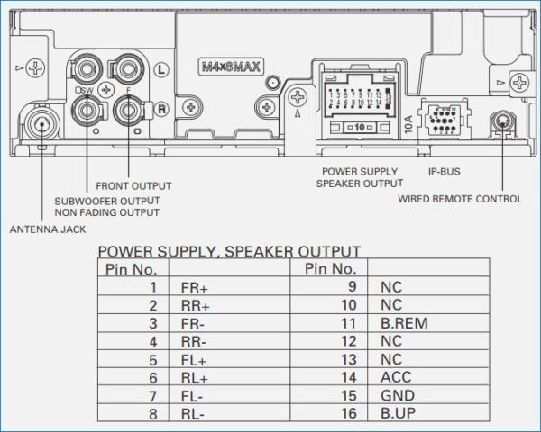 diagram pioneer deh p4000ub wiring diagram full version hd