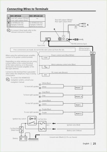 diagram diagram kenwood excelon wiring diagram full version