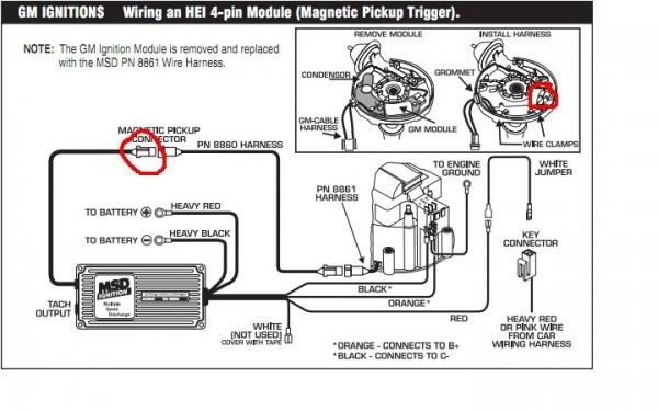 diagram msd 6al 6420 wiring diagram gm full version hd