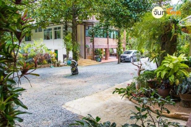 บ้านสวนฤดี จันทบุรี