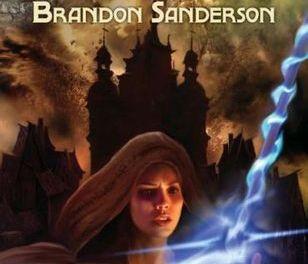 Brandon Sanderson – Mistborn: Finální říše