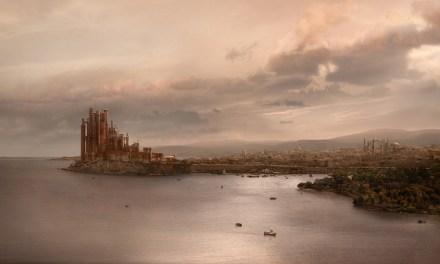 Game of Thrones – Hra otrůny