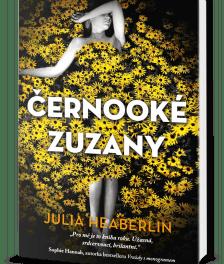 Julia Heaberlin – Černooké Zuzany