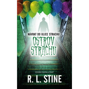 R. L. Stine – Ostrov strachu