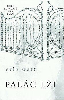 Erin Watt – Palác lží