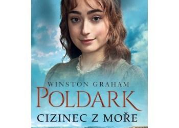 Winston Graham – Poldark 8: Cizinec zmoře