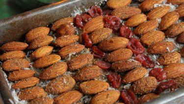 Nut roast recipe