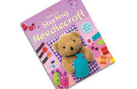 Starting Needlecraft Book