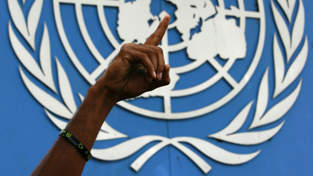 UN must learn lessons of Sri Lanka tragedy.