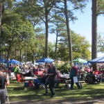 Chincoteague Oyster Festival 2017