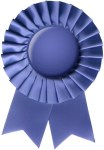 Award Winner Ribbon