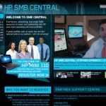 HP SMB Central