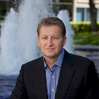 Eric Krauss, Director Channel Sales and Business Development, for IronKey by Imation