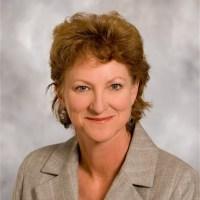 Erna Arnesen, vice president of channel and field marketing, Plantronics