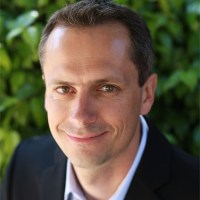 Vincent Brissot, HP's Vice President of Worldwide Channel Marketing for Printing and Personal Systems.