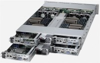 Supermicro EVO Rail hardware with VMware