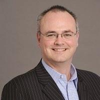 Stefan Bockhop, director of channels, Lenovo Canada