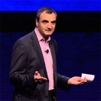 IBM global channel chief Marc Dupaquier