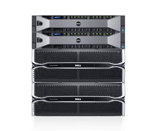 PowerVault MD3060e Storage Array