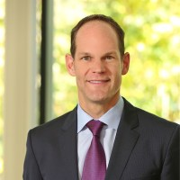 John Corley, president of Xerox's channel partner organization