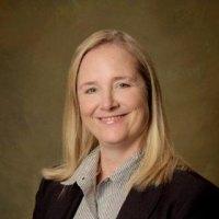Meggin Sawyer, vice president of sales for end user markets at Adtran