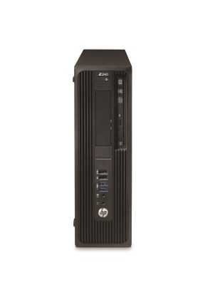 HP Z240 SFF Workstation 300